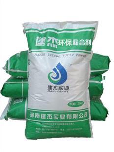 混合炭粉粘合剂