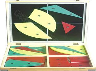 315平面几何图形演示