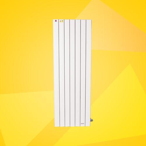 暖煌电暖:立式碳纤维电暖器