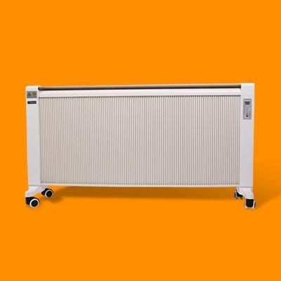 中煌电暖:双面碳纤维电暖器