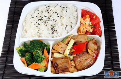 12元回锅肉饭