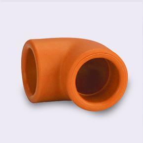 PPR橙色抗菌管