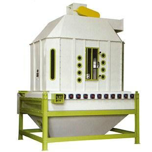 SKLN逆流式冷却器