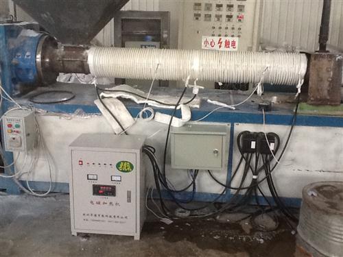 拉丝机电磁加热设备