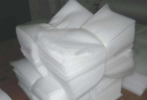 珍珠棉包装袋,EPE珍珠棉包装材料