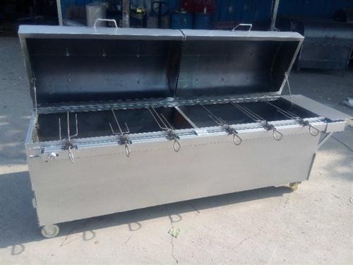 烤羊炉烧烤设备供货商|订货电话