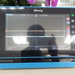 麦科信平板示波器