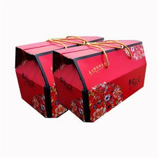 新疆礼品包装盒
