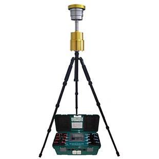 1108-9型多功能八路气体综合采样器