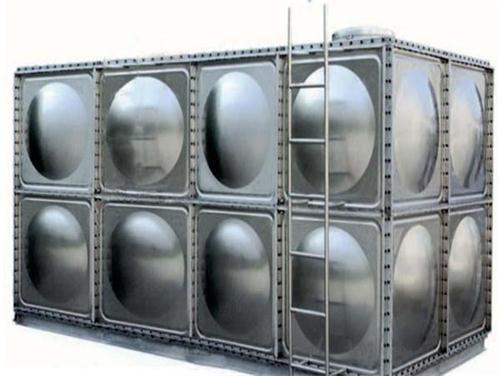 复合型BDF水箱