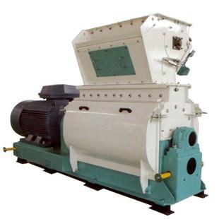 AHZC系列宽式粉碎机