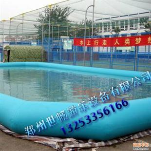 充气水池-11