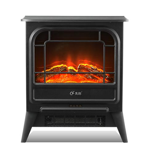 壁炉取暖器