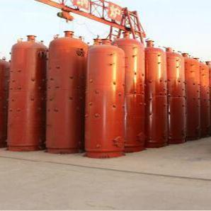 立式燃煤蒸汽(热水)锅炉