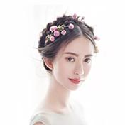白领丽人班-阜阳化妆培训