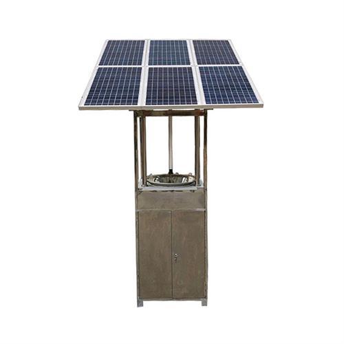 太陽能蟲情測報燈AK-TC003