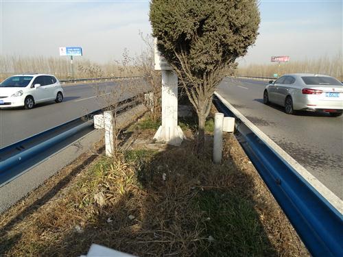 京港澳高速,-安阳段