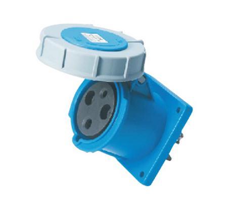 工业插头、插座、耦合器