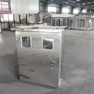 35kv全浇注型高压计量箱-产品展示--许昌市长江高压