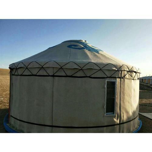 草原用蒙古包帐篷