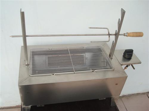 烤羊腿炉价格|郑州烤羊炉多少钱|环保烤串炉价格