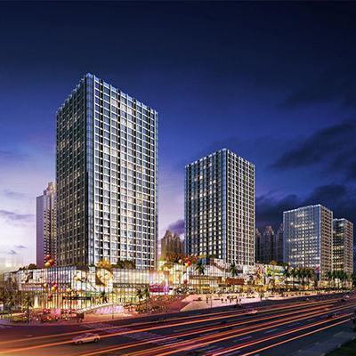 31-4广州厚街万达泡沫混凝土屋面保温、室内垫层项目