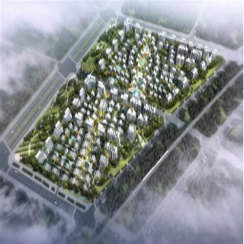 平原·凤湖健康产业园