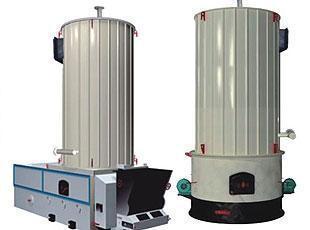 燃煤导热油锅炉