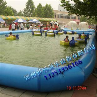 充气水池-12