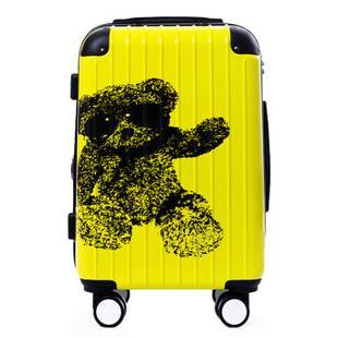 万向轮行李旅行女箱包