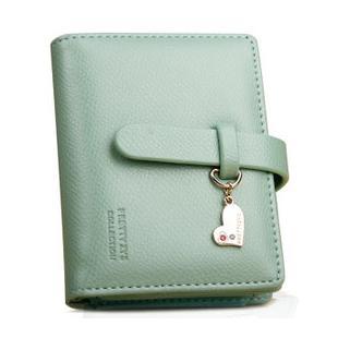 2014新款女士短款钱包