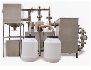 除渣强排型隔油提升装置(油水分离器)