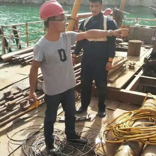 安康打捞队|专业打捞|价格合理