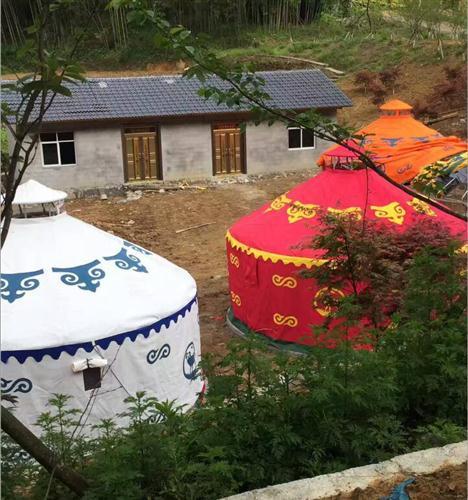 郑州蒙古包厂家|河南蒙古包厂家|蒙古包报价规范