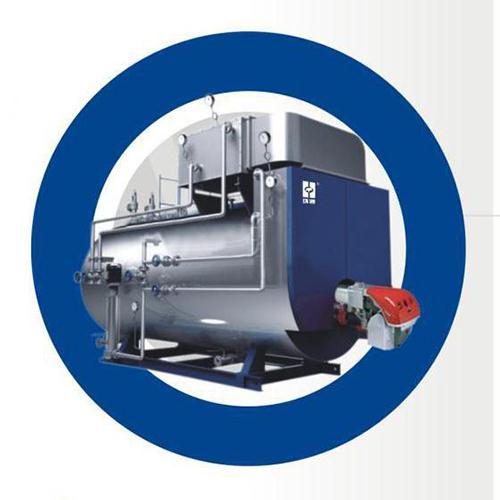 WNS-L系列超低氮冷凝一体式蒸汽锅炉热水锅炉