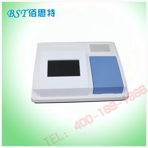 BST-NC96型微电脑农药