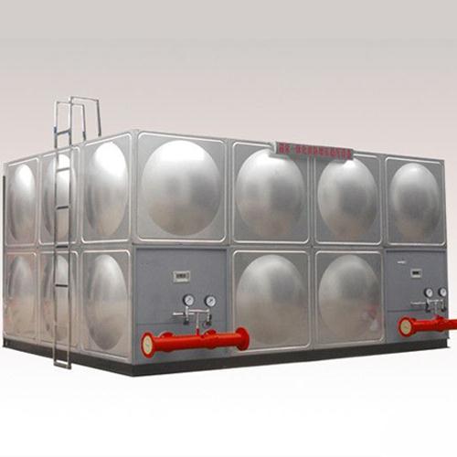 消防箱泵一体化给水设备