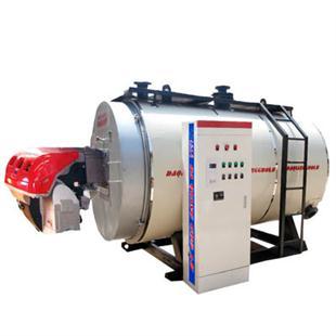 SZS型燃气锅炉