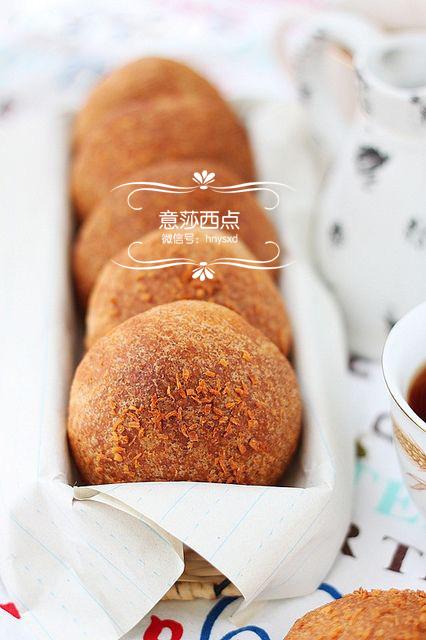 西点展示 面包点心 面包  所属分类:面包点心 关 键 词: 浏览次数:94
