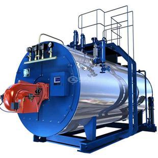 YYQ系列燃气导热油锅炉