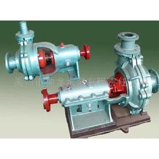 4PNJB衬胶泵