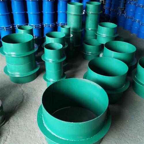 中标钢性防水套管