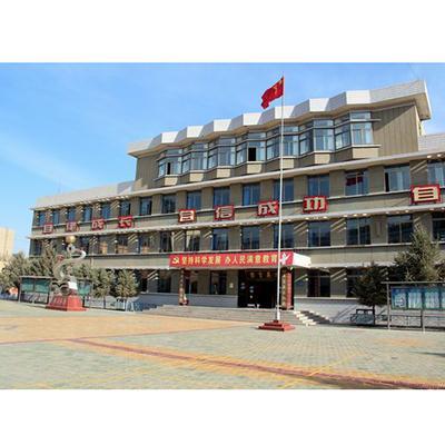 甘肃省武威市民勤县北街小学对流式电暖器采购项目