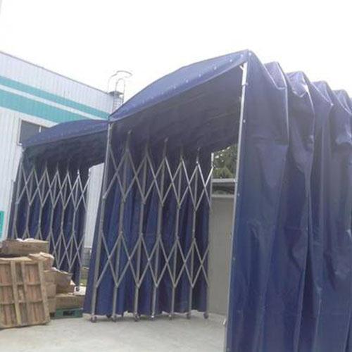 推拉帐篷报价
