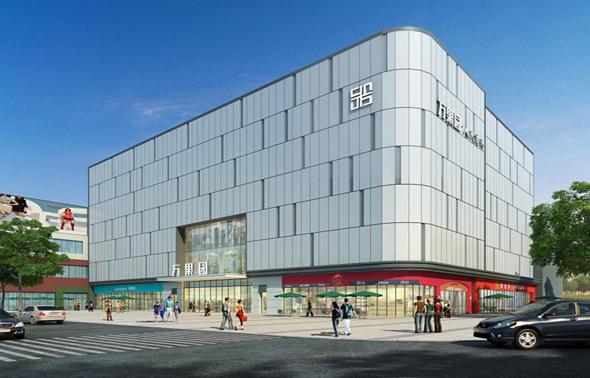 6165金沙总站时代广场即将隆重开业