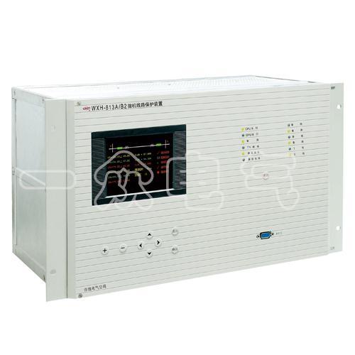 量保护,可满足不同接线方式变压器的各种配置要求