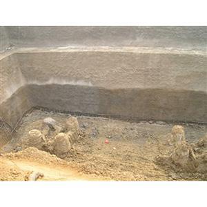 基坑支护-土钉墙