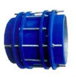 SSJB-3型压盖式松套限位伸缩接头