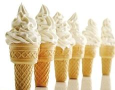 吃冰淇淋会发胖吗?