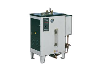 干洗店洗涤熨烫用3kw/6kw/9kw/18kw/24kw电蒸汽发生器